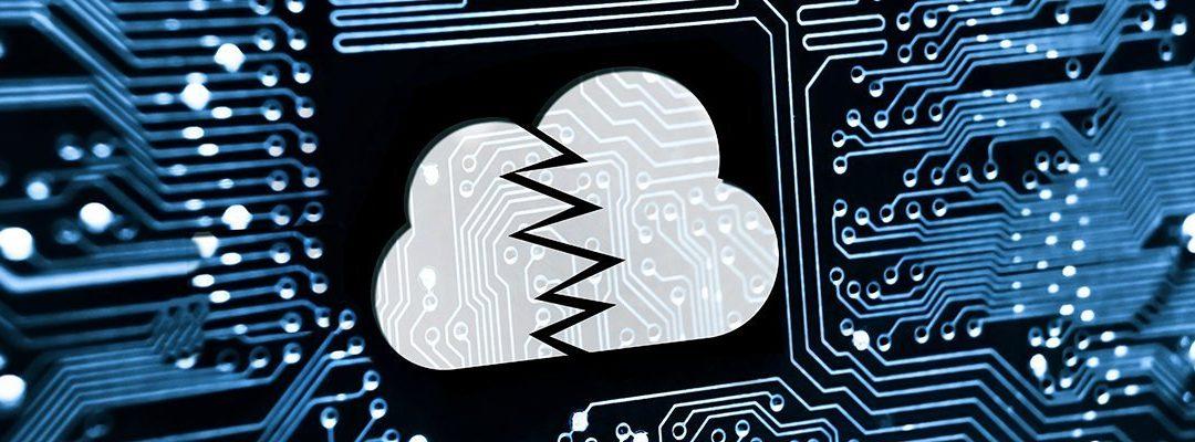 controlar el tiempo de inactividad del servicio en la nube