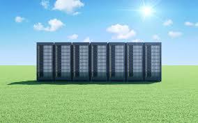 el futuro verde de los data centers