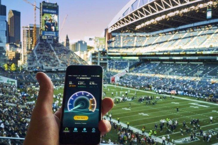 La experiencia digital del Super Bowl