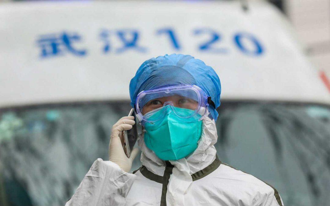 Plan pandémico para empresas ante el coronavirus