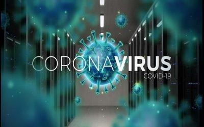 Centros de Datos en época de Coronavirus