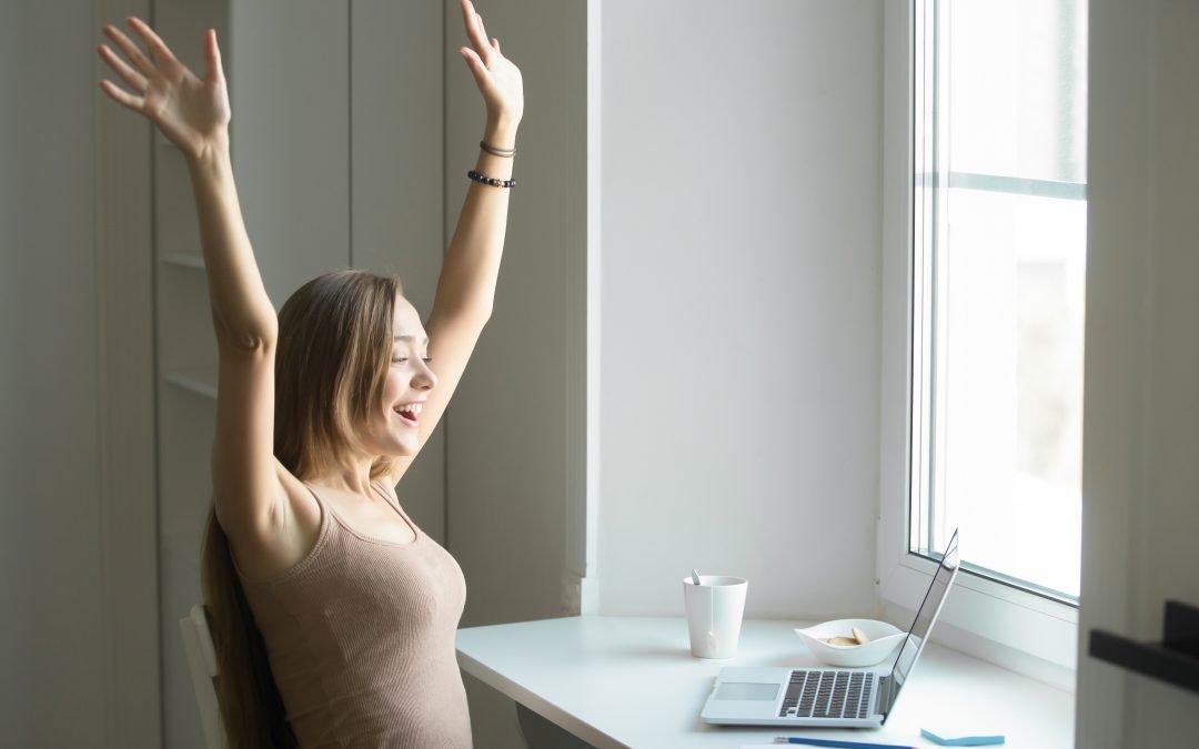 Los retos del acceso remoto para el futuro del home office